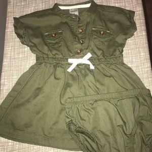 Babygirl Dress